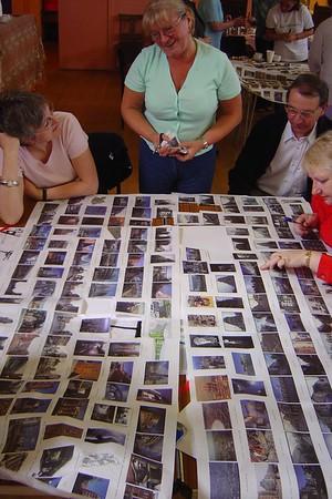 2003-8 design workshops