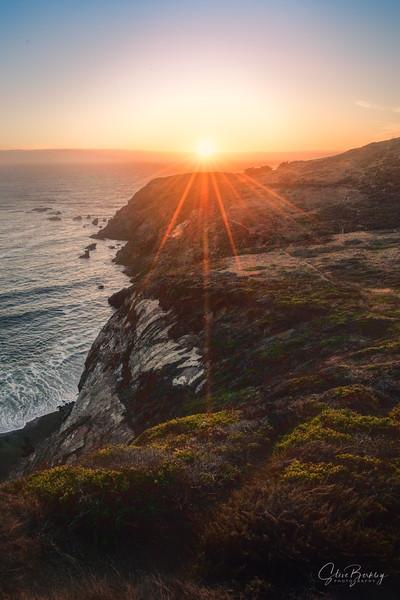 Marin Headlands XV