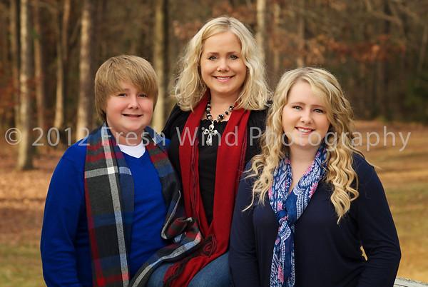 Hambleton Family