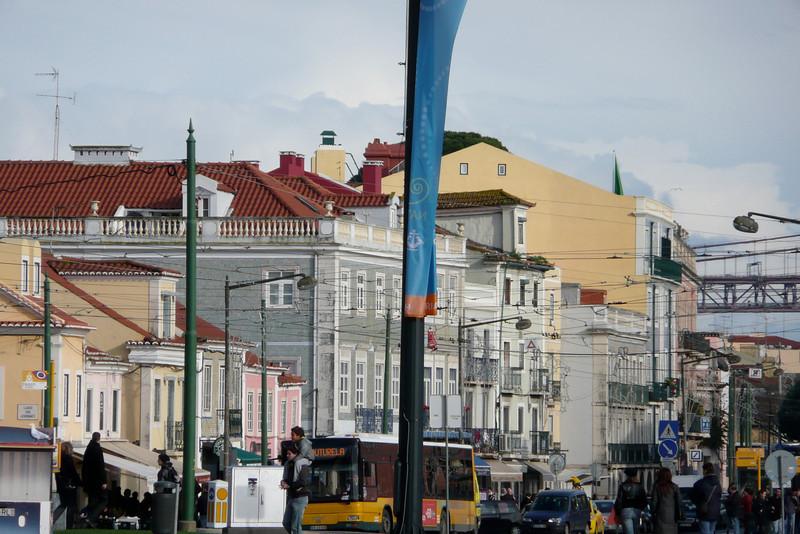 Belém. Lisbon
