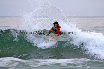 Punta del Burros Surf Tues. 04/08/14