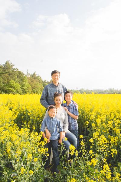 Lew Family