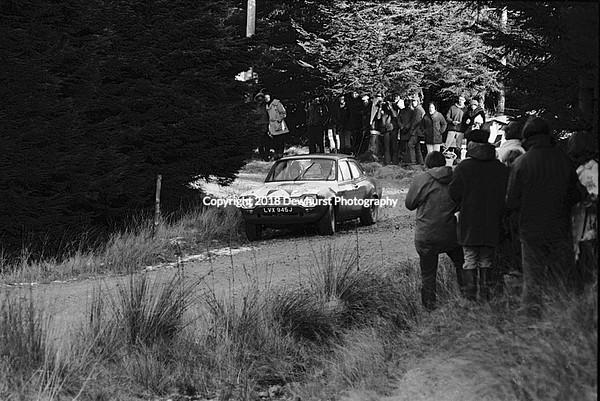 RAC Rally 1971