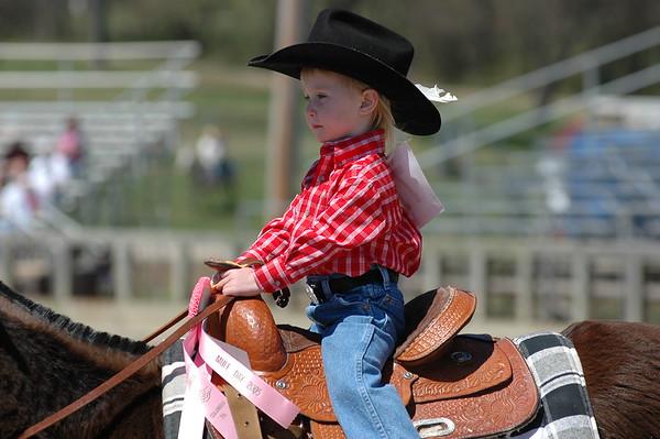 2005 Western Mule Show