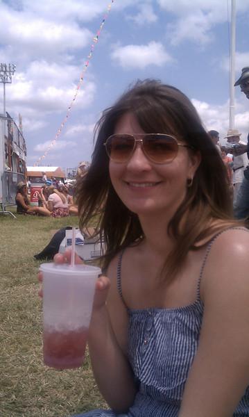 JazzFest 2011