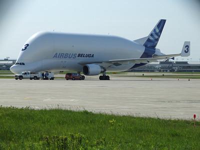Airbus Beluga   5-20-09