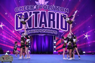 2020 Ontario Championships