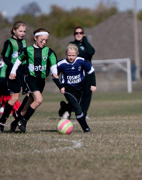 Academy Soccer Fest Tournament 10am