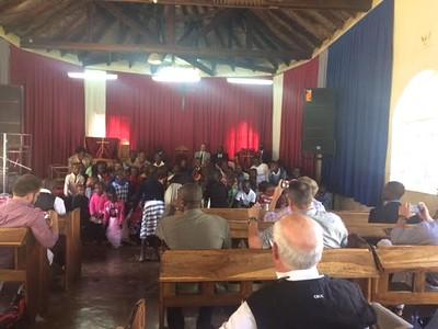 Kenya Trip, June 2016