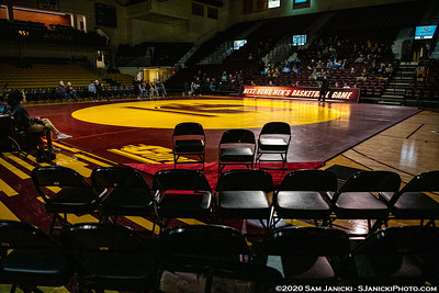 125-157lbs - Central Michigan Vs Buffalo - 2-07-20