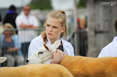 Royal Bath and West Show 2017