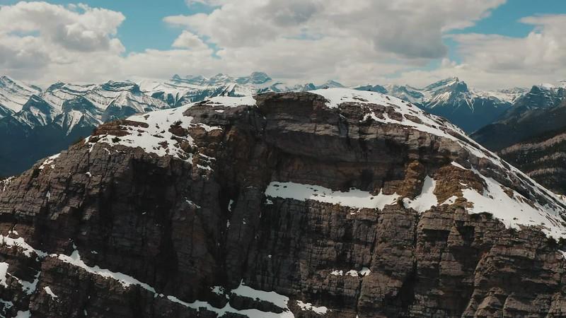 Loder Peak Scramble May 2021