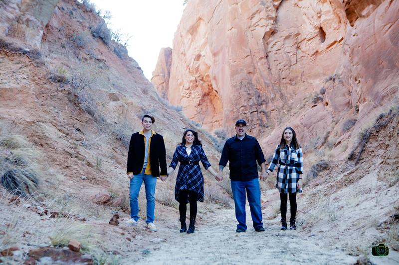 Jaramillo Family Pix