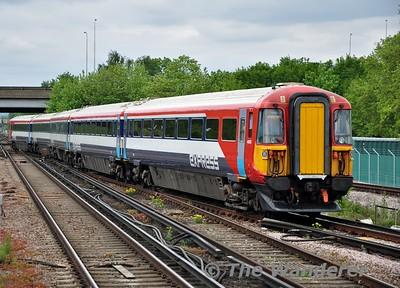 UK Trip: Sunday 24th May 2015