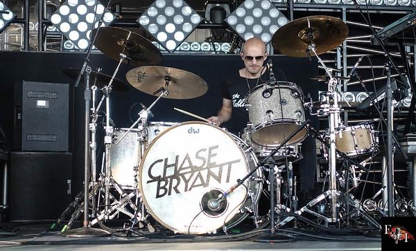 Chase Bryant 2015