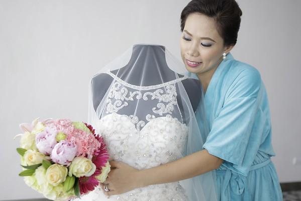 Marvin ♥  Myla Wedding | Sneak Preview