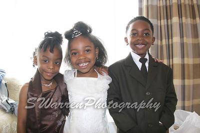 The Besyles Wedding Atlanta, GA
