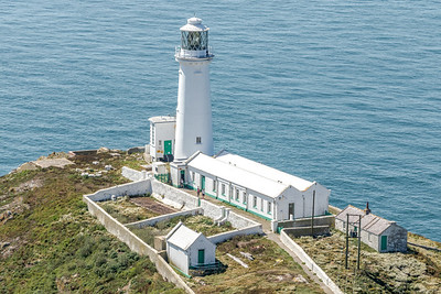South Stack Lighthouse - Anglesey (Wales)