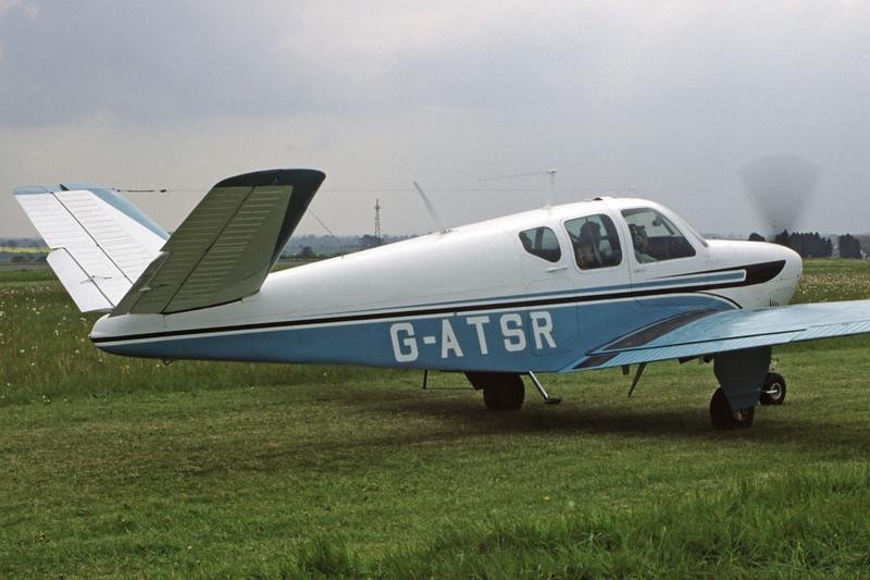 G-ATSR-BeechM35Bonanza-Private-EGBP-2002-05-11-LH-14-KBVPCollection.jpg