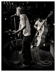 Mad Jack & The Hatters, August 2013