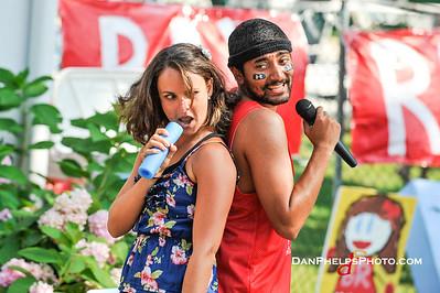 2015 Bay Ridge Musical