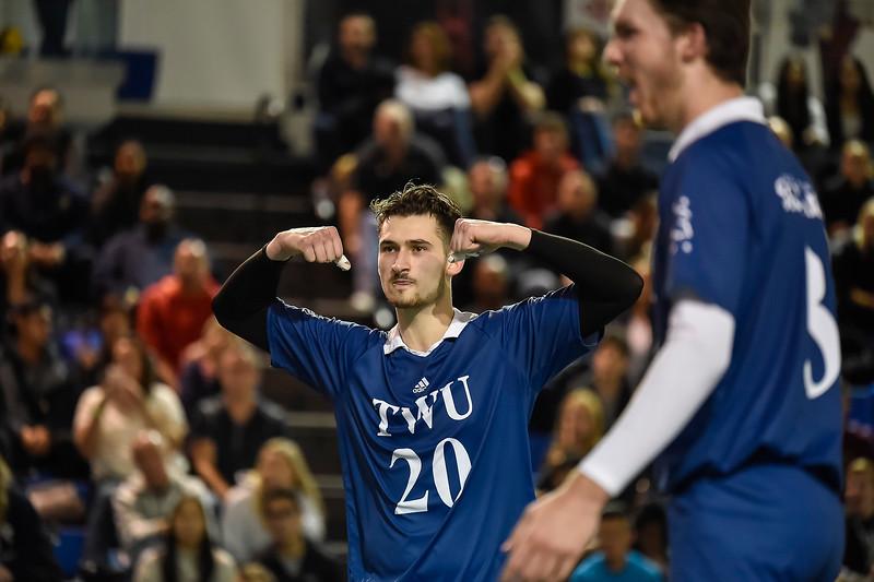 12.29.2019 - 4878 - UCLA Bruins Men's Volleyball vs. Trinity Western Spartans Men's Volleyball.jpg