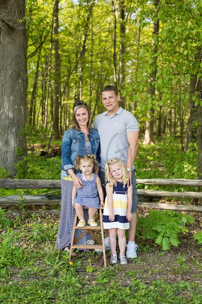 Krysiak Family