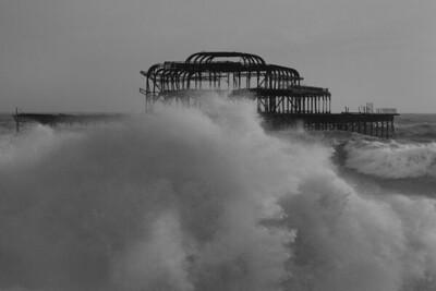 Brighton Storm!