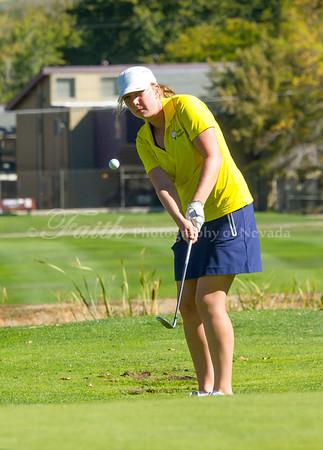 Reed - Washoe GC - Girls Golf 2014