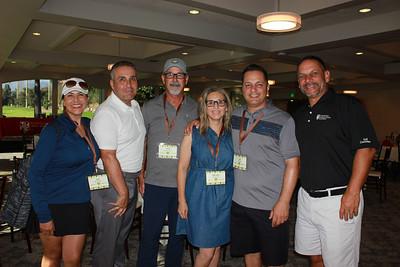 FSHA Golf Event Raises Scholarship Funds
