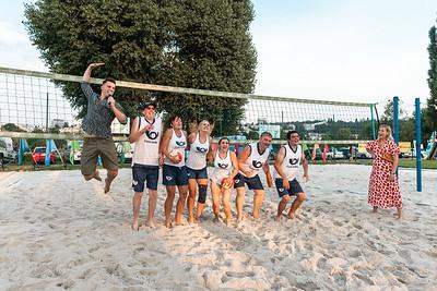 SDGs Beach Volleyball Cup 2021