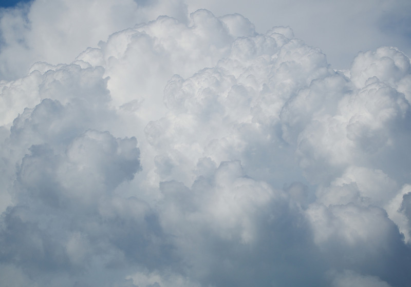 Bubbling convective storm cloud at Indiana Rocks. Great clouds to get close up. Captured with the Olympus OM-D & 75-300mm