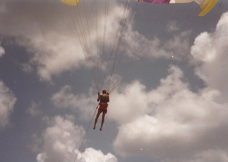 Will parasails