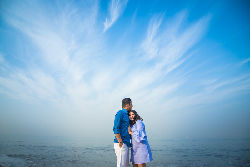Sanchita & Kunal Pre wedding images
