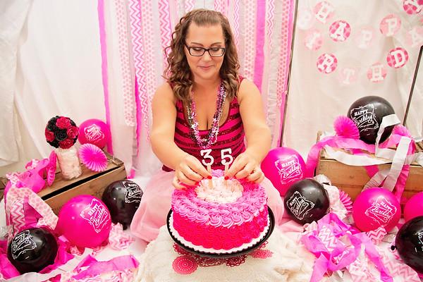 Allison Young Birthday