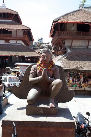 Day 6 - Kathmandu Durbar Square
