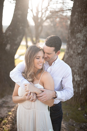 Kelsey + Stephen