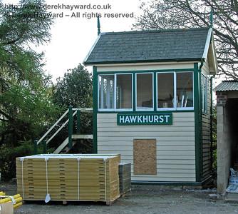 Hawkhurst Branch
