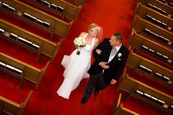 Raimonda & Mark - Ceremony