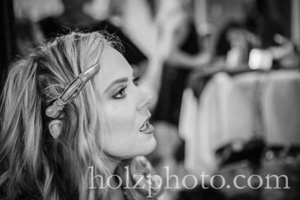 Katy & Ross B/W Wedding Photos