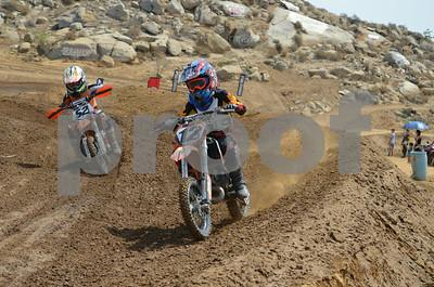 AMATUER RACE 11