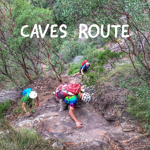Caves Route