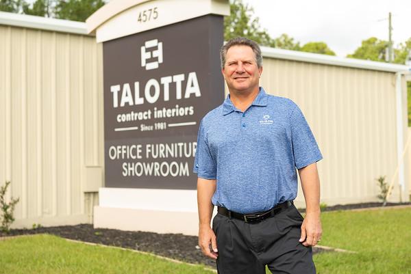 Frank Talotta