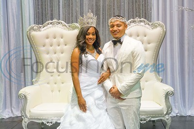 10/25/19 Jarvis Christian College Mr. & Miss Jarvis Coronation by Ben Fenton