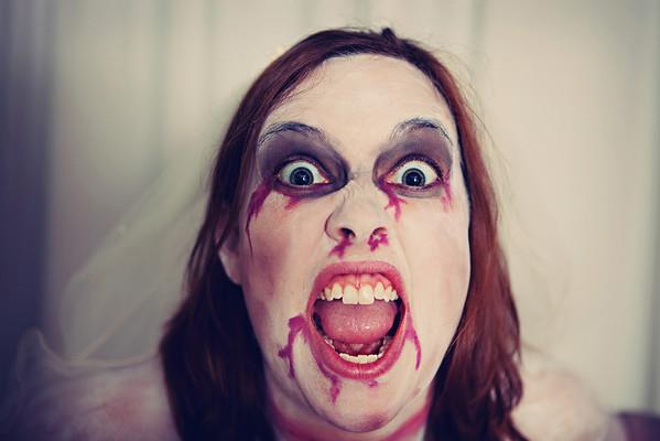 Rachel: Halloween