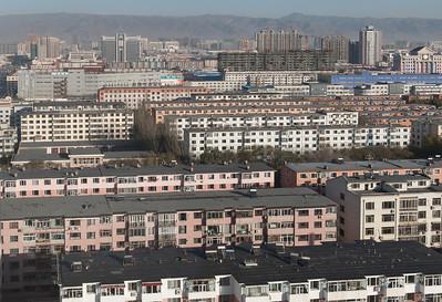 Huhehaote, Nei Menggu (Hohhot, Inner Mongolia)