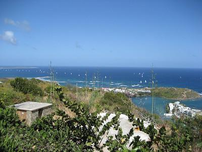 Regatta Weekend Sint Maarten