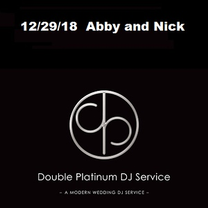 12/29/18 Abby and Nick