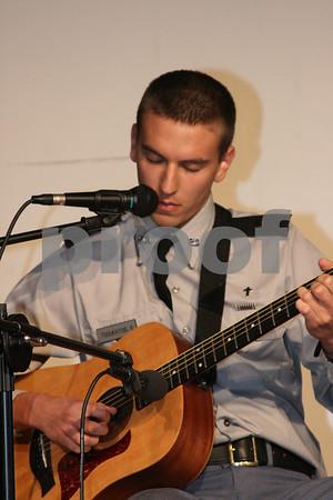 2010 International Talent Show