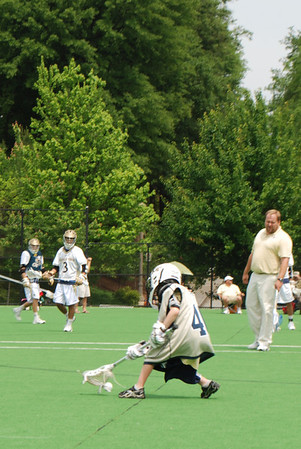 GT Lacrosse vs GSU Warmups 4-21-2012